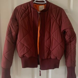 COPY - Urban outfitters bomber jacket